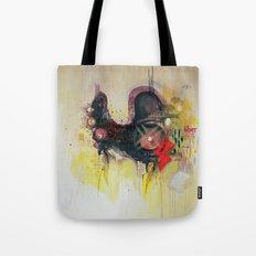 methy megadrive badgirl Tote Bag