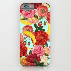 Tropical Forest #society6 #decor #buyart iPhone 6s Slim Case