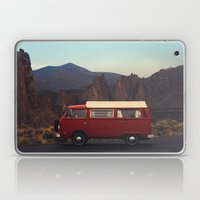 Doris at Smith Rock Laptop & iPad Skin