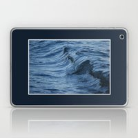 Raw Wet Laptop & iPad Skin