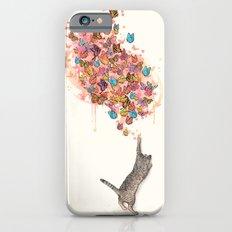 catching butterflies Slim Case iPhone 6s