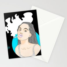 Angie Stationery Cards