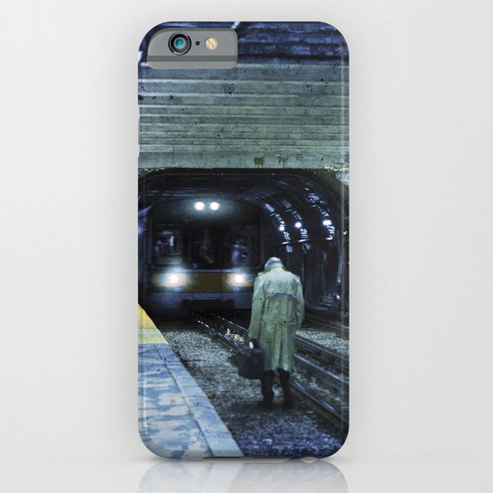 The Escape iPhone & iPod Case