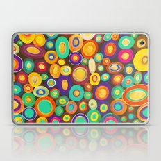 colorama Laptop & iPad Skin