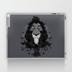 Scar Ink Laptop & iPad Skin