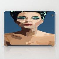 Modern Romantic iPad Case