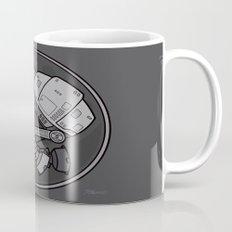 Imperial Walker AT-AT Baby Mug