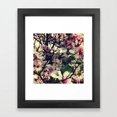 Nature 5 Framed Art Print