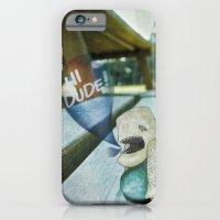 New Friend iPhone 6 Slim Case