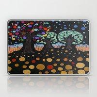 :: Night Forest :: Laptop & iPad Skin