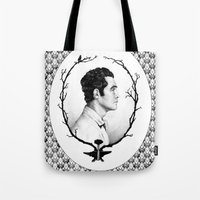 Great Grandfather Tote Bag