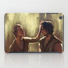 caryl iPad Case
