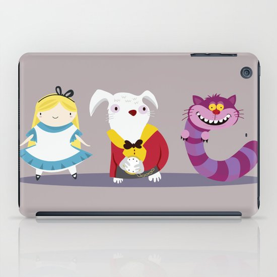 ABC iPad Case