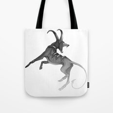 Apocrypha Tote Bag
