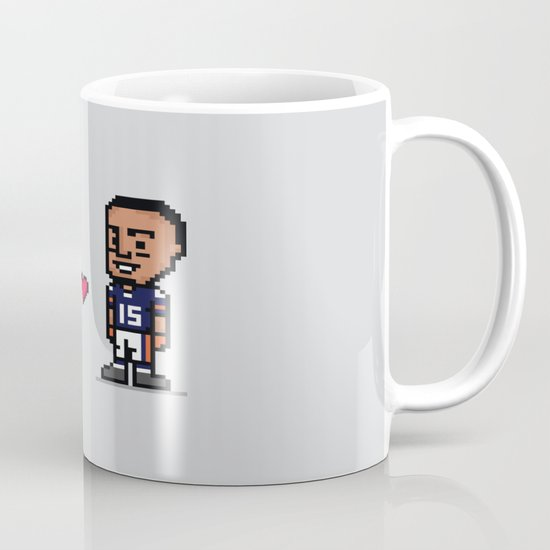 8-Bit: Bromance Mug