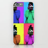 The Warhol Affect iPhone 6 Slim Case
