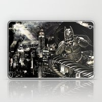 Life Line Laptop & iPad Skin
