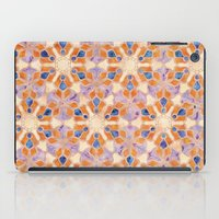 A Kaleidoscopic Fantasy iPad Case