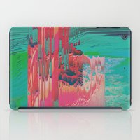 Geothermal iPad Case