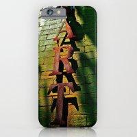 Art on Bricks iPhone 6 Slim Case