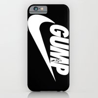 Gump- JustDoIt iPhone 6 Slim Case