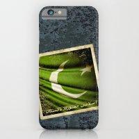 Islamic Republic Of Paki… iPhone 6 Slim Case