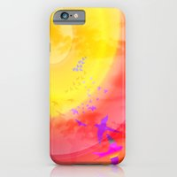 Fly High iPhone 6 Slim Case