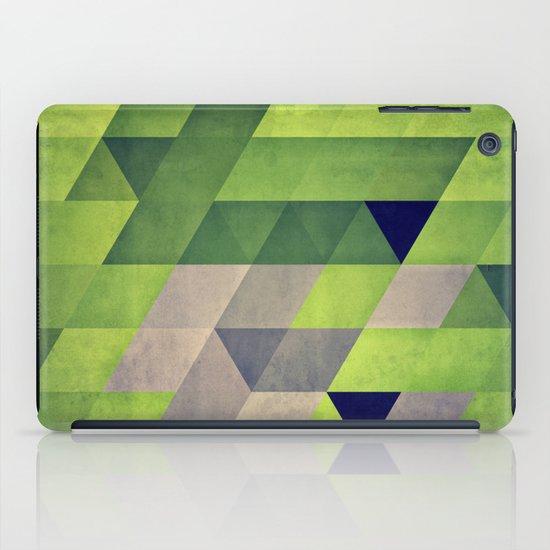 gymyt bryykkr iPad Case
