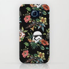 The Floral Awakens Galaxy S7 Slim Case