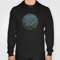 Planetary Bodies - Blue … Hoody