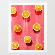Fruit 5 Art Print