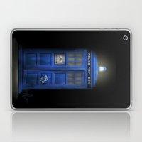 """Death – The Doctor�… Laptop & iPad Skin"