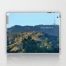Hills of Hollywood Laptop & iPad Skin