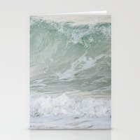 You Put a Spell on Me -- The Enchantment of the Salty Sea Stationery Cards