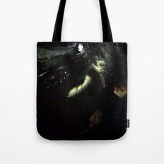 Light of Dark Tote Bag