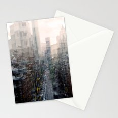Lower East Side Stationery Cards
