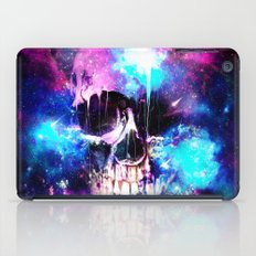 Space Skull iPad Case