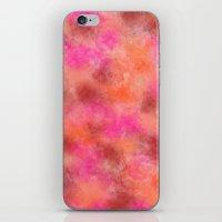 Faded Glory iPhone & iPod Skin