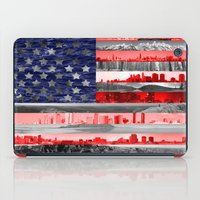 My America iPad Case