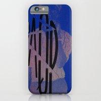 stepping razor iPhone 6 Slim Case