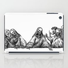 The Last Supper iPad Case