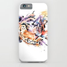Panthera Tiger II iPhone 6 Slim Case