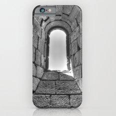 Medieval Window Slim Case iPhone 6s