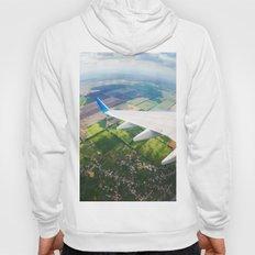 View Through Airplane Po… Hoody