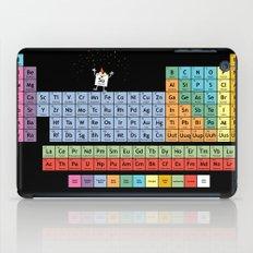 The Element of Surprise iPad Case