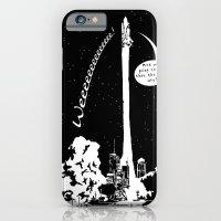 Space Shuttle iPhone 6 Slim Case