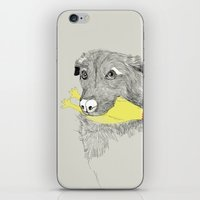 Lulaby iPhone & iPod Skin