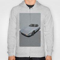 Mazda RX-7 Hoody