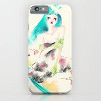 Sheeps iPhone 6 Slim Case