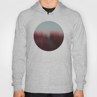 hideout (back to unnatural) Hoody